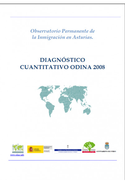 Diagnóstico Red ODINA 2008